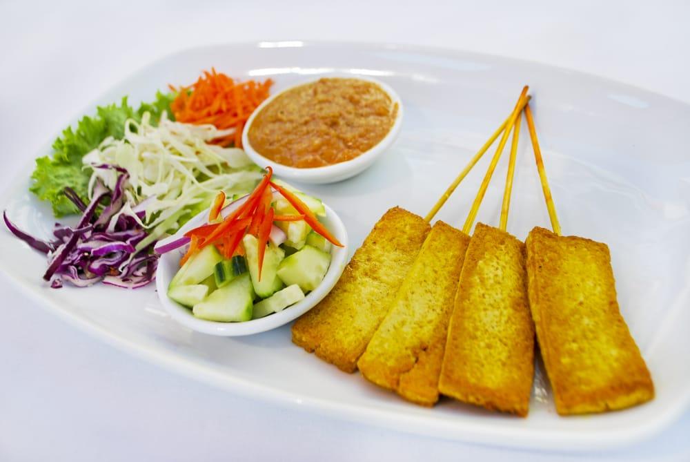 Best Thai Food South Pasadena