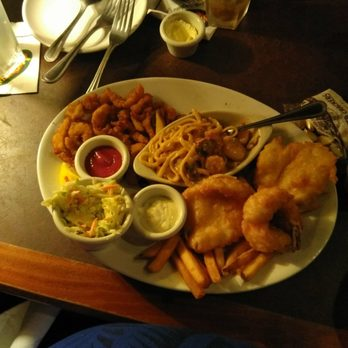 Photo Of Mcgrath S Fish House Federal Way Wa United States