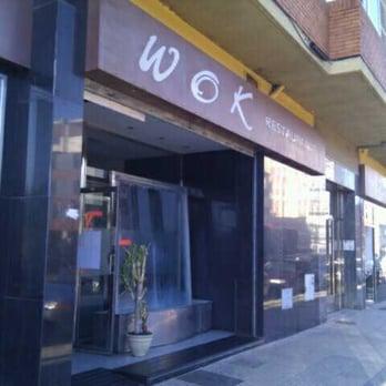 Wok cerrado cocina china avenida de la constituci n - Wok 4 cocinas granollers ...