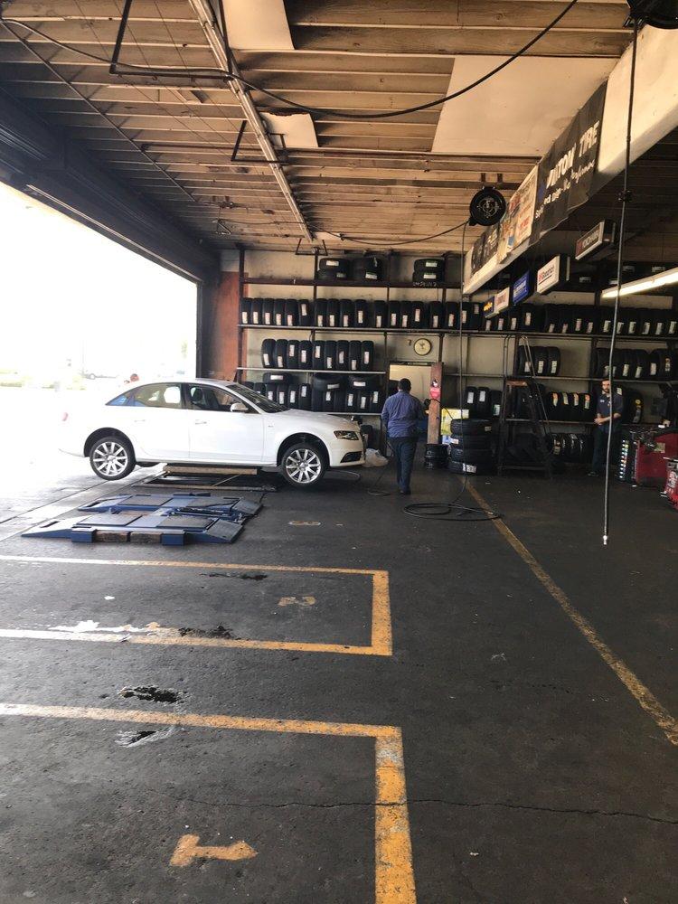Davis Bros Tire Pros