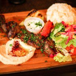 1 Cobani Gyro Kebab