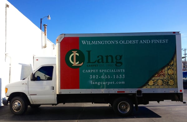 Lang Carpet 1001 N Union St Wilmington De Rug Cleaners Mapquest