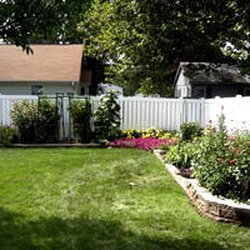 Delightful Photo Of Garden Gate Landscaping   Newton, IA, United States
