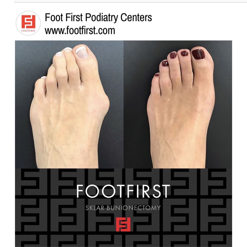 Foot First Podiatry Centers: 30 S Michigan Ave, Chicago, IL