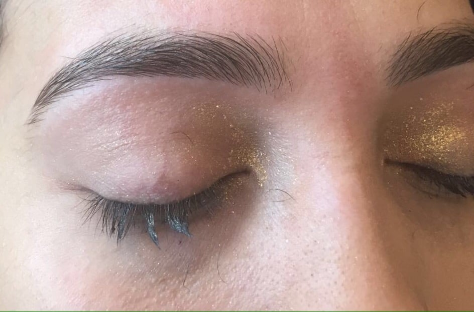 Eyebrows By Pam Threading Services 389 Central Ave Jersey City