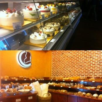 Mozart Bakery Cakes