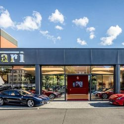 7eb4062b5a Ferrari - Car Dealers - Hindenburgdamm 68