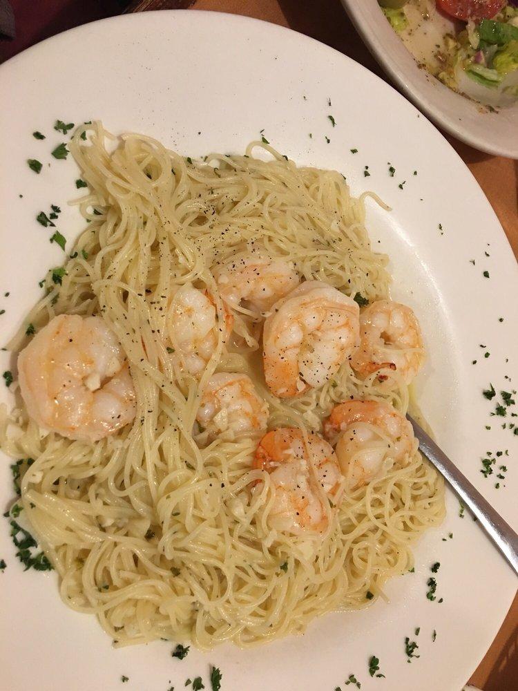 Ciao Pizza Italian Restaurant: 947 Golf House Rd W, Whitsett, NC