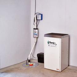 Photo Of Bay Area Moisture Control Novato Ca United States
