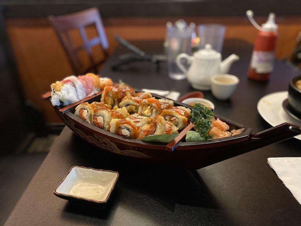 Olympia Japanese Restaurant Gift Cards Washington Giftly