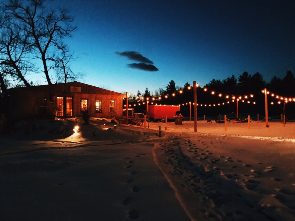 The Outlaw Brewing Company: 215 Scotland Rd, Winchester, NH