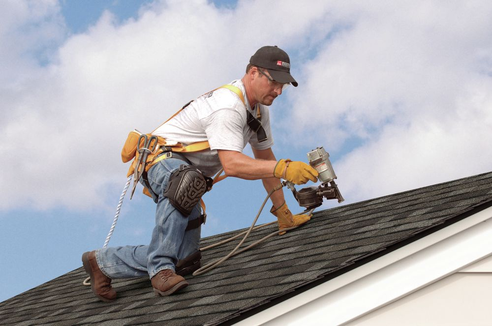 Roofing New Orleans Specialists