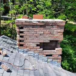 Admiralty Chimney 14 Photos Amp 12 Reviews Masonry