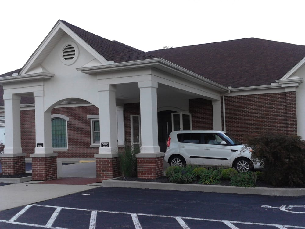 Brown Dawson Funeral Home Funeral Services