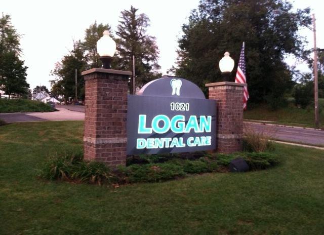 Logan dental care 15 foto dentisti 1021 n main st for Cabine nei pini logan oh