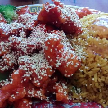 Best Chinese Food Commack Ny