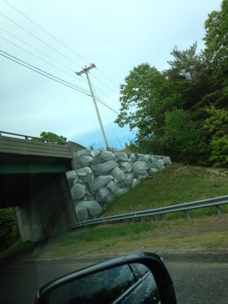 Photo of Rhode Island State: Hope Valley, RI