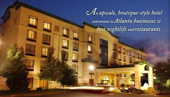 Wingate By Wyndham Atlanta