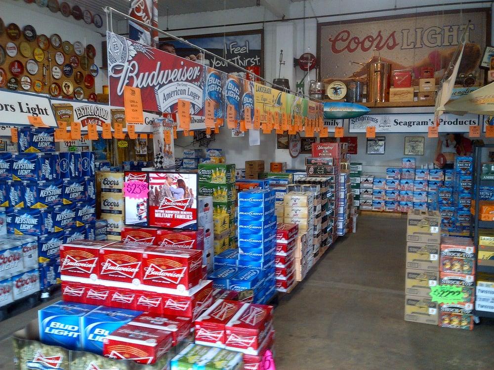 209 Beverage Warehouse: RR 209, Elizabethville, PA