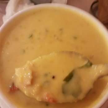 Awesome Photo Of Dosa Garden   Staten Island, NY, United States. Spicy Chicken Soup