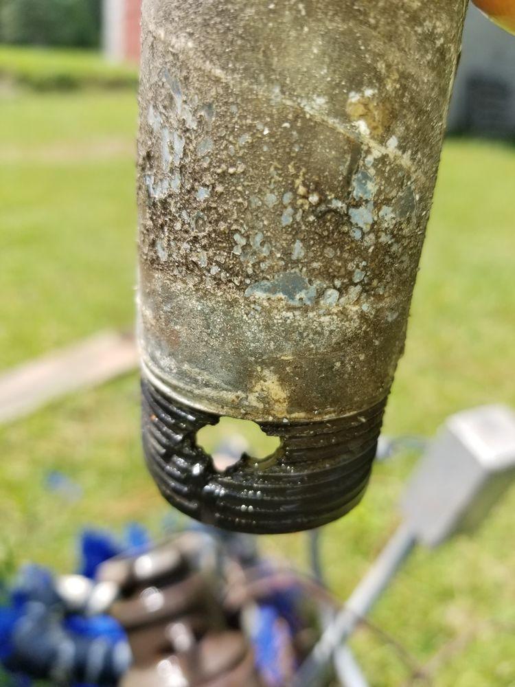 Perry's Pump Repair: 21404 NW County Rd 241, Alachua, FL