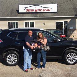 Pekin Auto Loan >> Pekin Auto Loan - Get Quote - 12 Photos - Auto Loan Providers - 2414 N 8th St, Pekin, IL - Phone ...