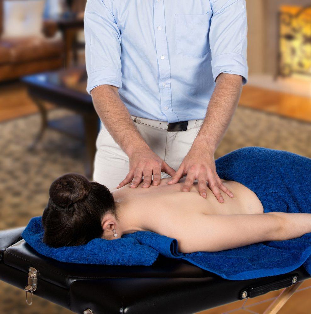 Massage On Demand