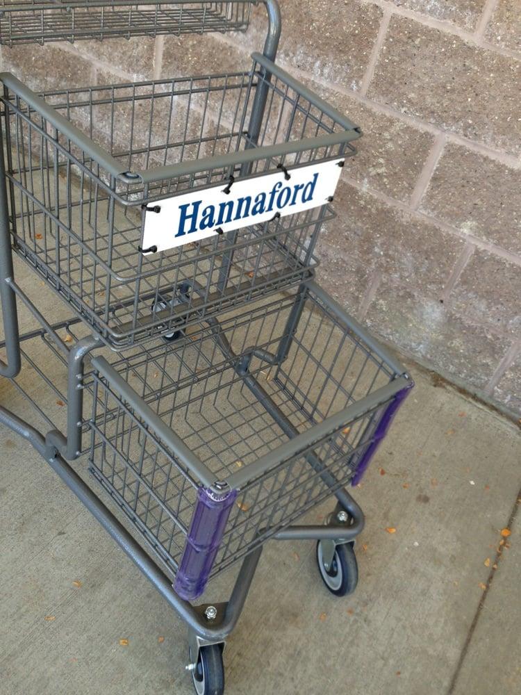Hannaford Food & Drug: 752 Rte 202, Rindge, NH