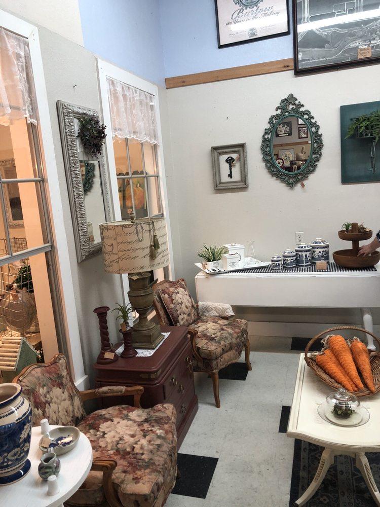 Antiques on Main: 375 E Main St, Bartow, FL