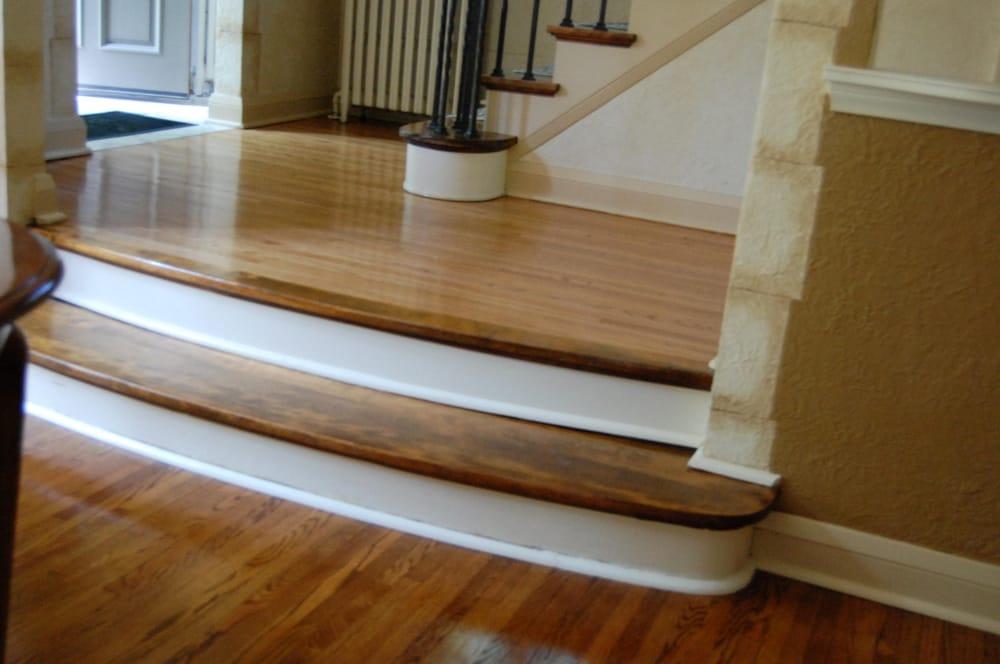 Photo Of Hardwood Floors By Artisan Minneapolis Mn United States These