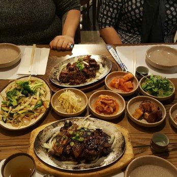 jcd korean restaurant 218 photos 195 reviews korean 3492 sw cedar hills blvd southwest. Black Bedroom Furniture Sets. Home Design Ideas