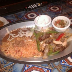Photo Of Santacruz Mexican Restaurant Jefferson City Mo United States Combo