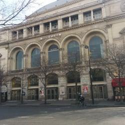 Théâtre du Châtelet - Paris, France