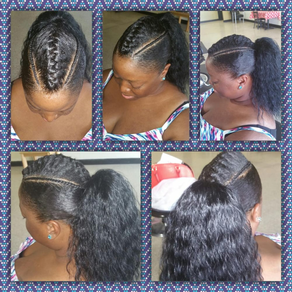 Photo Of Exodus African Hair Braiding Jacksonville Fl United States Same Style