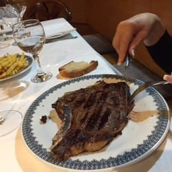 Girarrosto Toscano - 16 Reviews - Italian - Via Campania 29, Roma ...