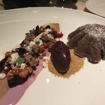 Best Chocolate Lava Cake Los Angeles