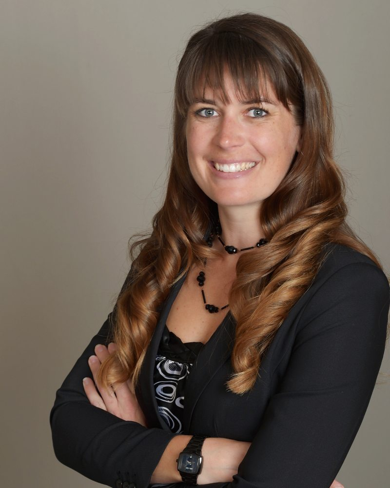 Edward Jones - Financial Advisor: Kendra L Wilson
