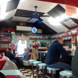 Breakfast Restaurants Coventry Ri
