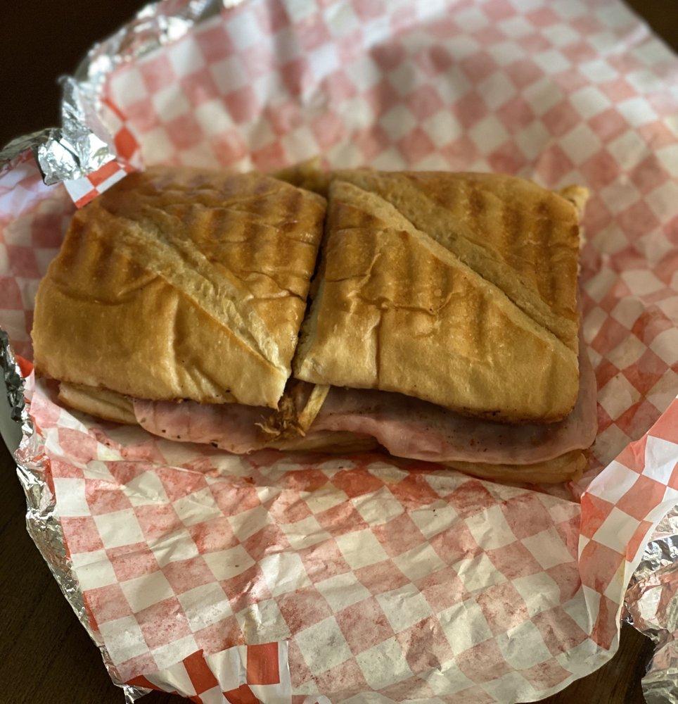 Millie's Cafe Puerto Rican Cuisine: 1916 West Baseline Rd, Mesa, AZ