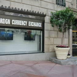 Photo Of World Banknotes Exchange Los Angeles Ca United States