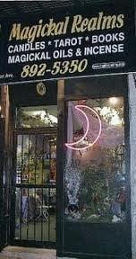Magickal Realms: 258 City Island Ave, Bronx, NY