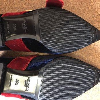 Rockridge Shoe Repair Yelp