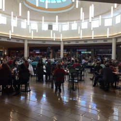 Food Court Plaza Del Caribe