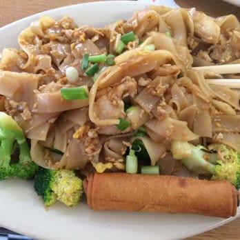 Thai Food San Marcos Tx