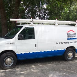 Photo Of Reliance Plumbing Drain Cleaning Orlando Fl United States