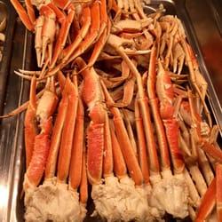 Photo Of Captain Georges Seafood Restaurant Virginia Beach Va United States