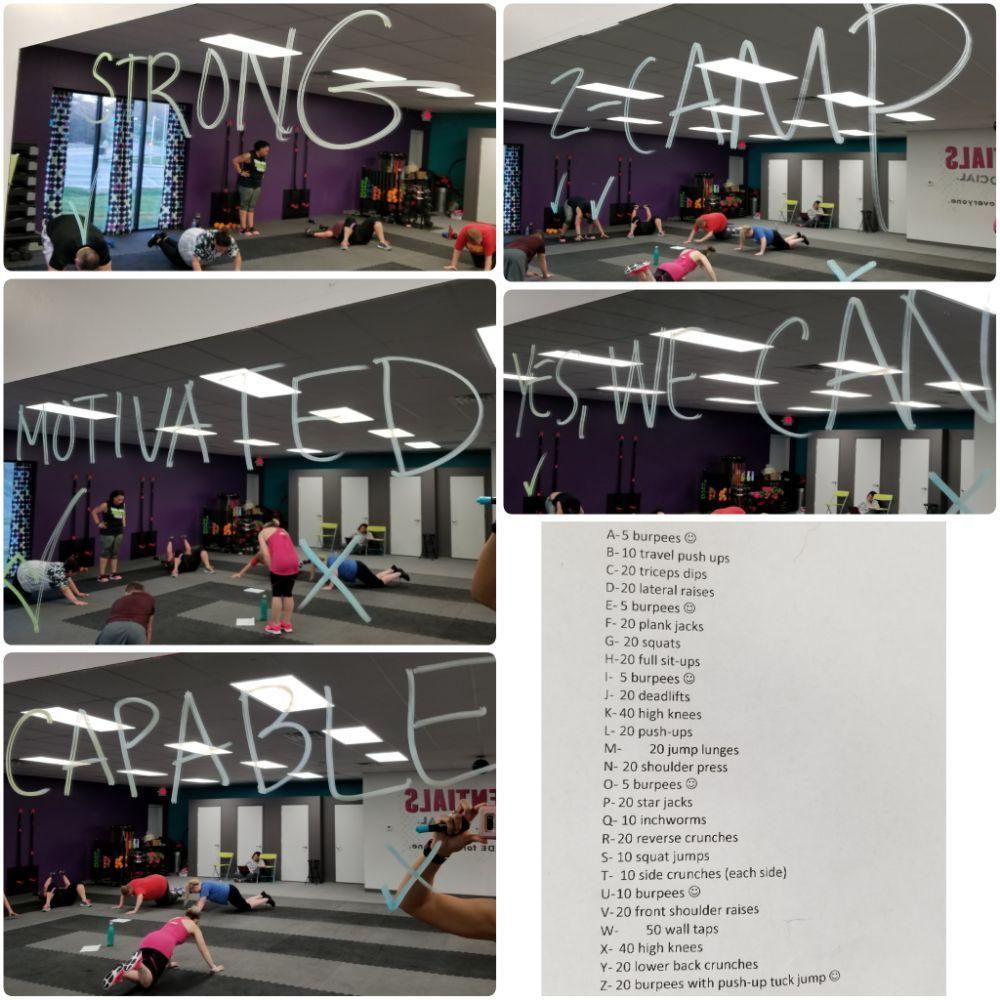 Fitssentials Fitness Studio