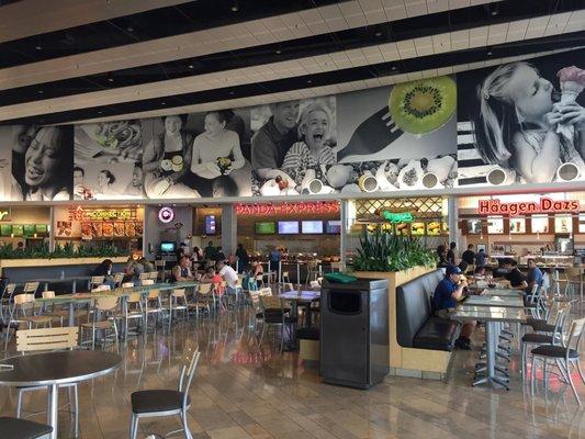 Food Court at Fashion Show Mall , 22 Photos \u0026 37 Reviews