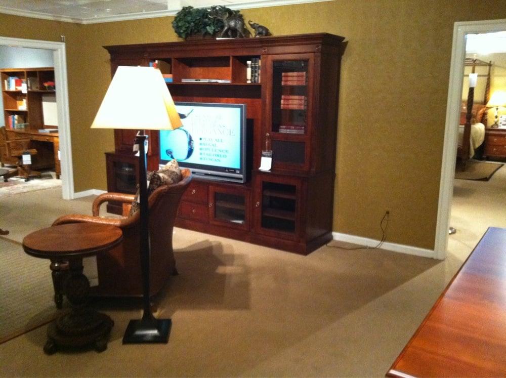 Ethan Allen Home Interiors Interior Design 6 Wayside