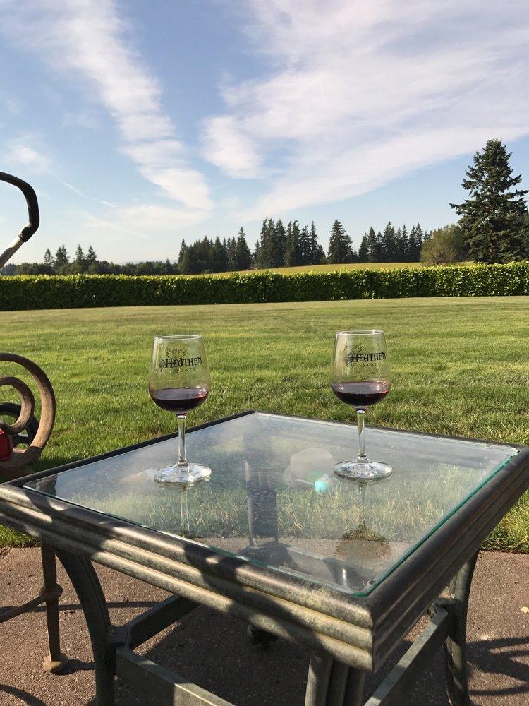 Heathen Estate: 9400 NE 134th St, Vancouver, WA